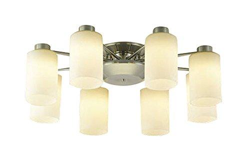 コイズミ照明 シャンデリア Simprare 調光 リモコン ~12畳 ホワイトブロンズ AA40055L B00KVWJEZY