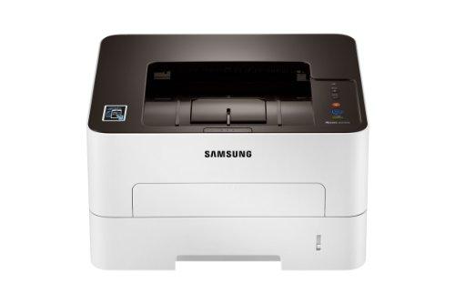 Samsung Xpress SL-M2835DW/XAA Wireless Monochrome Printer, Amazon Dash Replenishment Enabled (SS346C) by HP (Image #1)