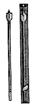(IRWIN 88706 Speedbor 3/8