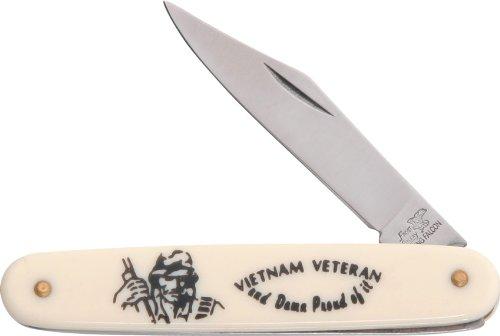 Bear Hunter N7-BRK Vietnam Veteran