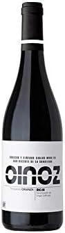 Matarromera Oinoz Crianza - Vino tinto, Rioja, 1.5 l