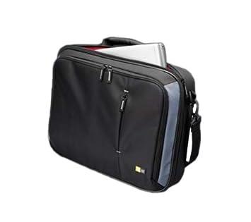 Case Logic VNC-218 - Maletín para ordenador portátil: Amazon.es: Informática