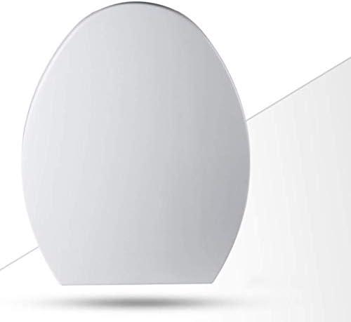 便座カバー 子供のトイレカバーのV型ユニバーサルトイレはアダルトチルドレンホーム肥厚トイレのふたカバー トイレアクセサリー (Size : V)