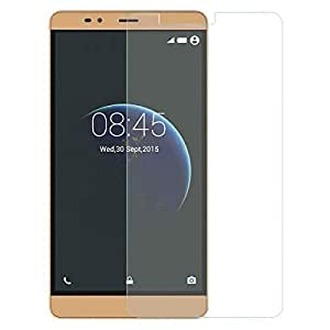 Tempered Glass Screen Protector For Lenovo_Phab C (Clear)