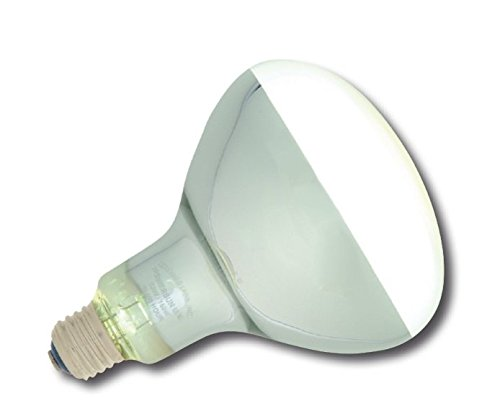 Zoo Med PowerSun UV Mercury Vapor Lamp 100 Watts