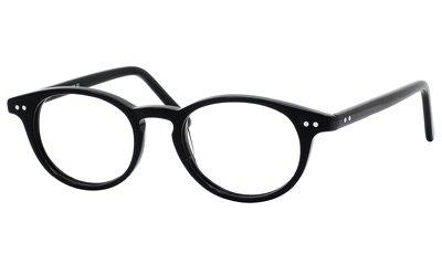 eddie bauer reading glasses 8206 in black 100 - Eddie Bauer Eyeglass Frames