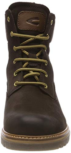 coffee 70 Chameau Bison 20 6 Neige Uk Bottes Femme Pour Braun Gtx Actif 7 Canberra qgrgwzX
