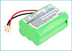 Replacement For Dogtra 1400ncp Transmitter Battery by Technical Precision
