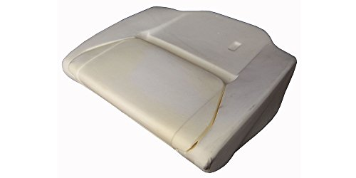 Volvo 240 245 1986-1993 Front Seat Foam Cushion Set, New 1224923 1360253 (Volvo 240 Seat Covers)