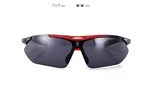 re de de Masculino Viaje de Nocturna Aprigy Noche Gafas Hombres Sol Libre de Gafas visión B al Sol antideslumbrante Gafas Gafas conducción Aire T5w8w1qXn