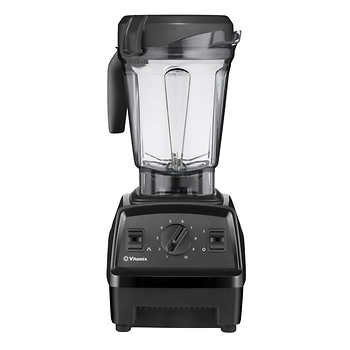 Vitamix E320 Explorian Blender Black