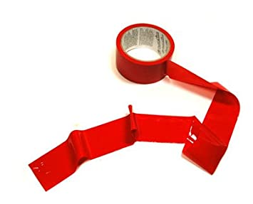 Bondage ribbon tape