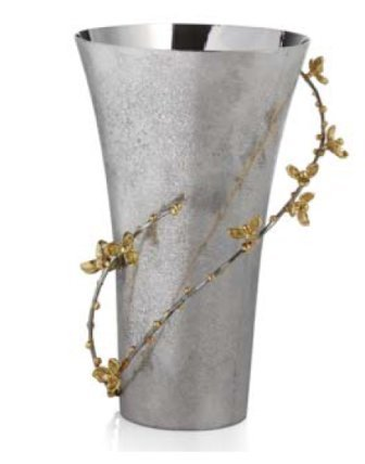 Michael Aram Bittersweet Vase Large