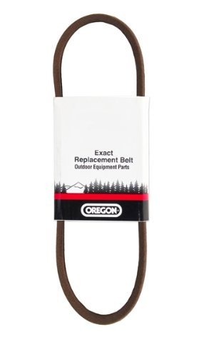 Oregon (2 Pack) 75-148 Belt For MTD 20-inch Snowthrower Size: 1/2 x 35 954-0101A, 754-0101A