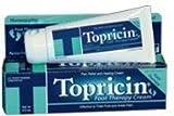 Topricin Foot Therapy Cream 2 Oz