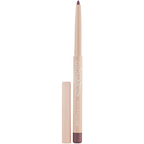 Maybelline New York Gigi Hadid Lip Liner, Erin, 0.01 Ounce