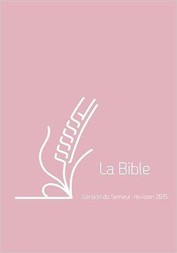 bible semeur pc