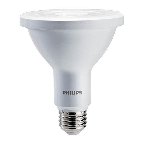 Philips Par30 Led Light Bulb - 9