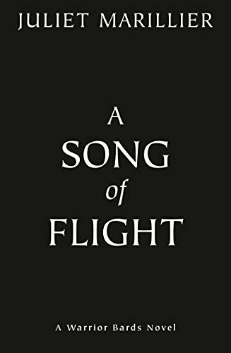 Book Cover: A Song of Flight