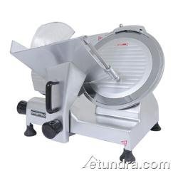 Uniworld Model SL-10E Commercial Deli Meat and Cheese Slicer 10