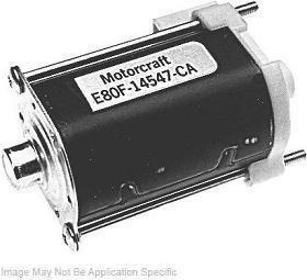 (Motorcraft MM876 Power Seat Motor)