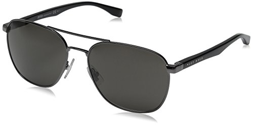 BOSS-by-Hugo-Boss-Mens-B0701S-Aviator-Sunglasses
