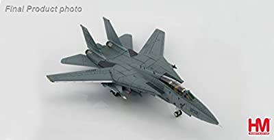 HOBBY MASTER 1/72 F-14A F-14 32nd battle squadron MiG-23 killer