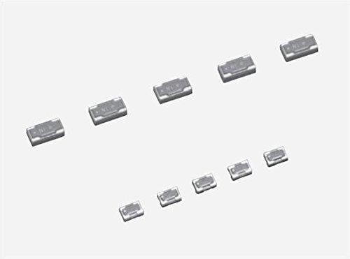 5 pieces Resistor Networks /& Arrays 1K//2K 25V