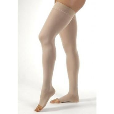 BSN Medical/Jobst 115717 Opaque Compression Hose, Thigh H...