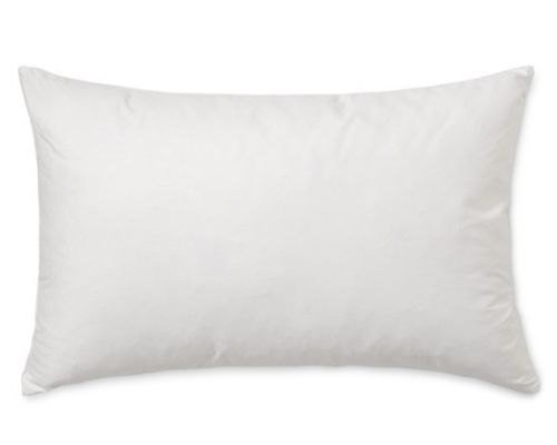 Pillow Insert Form - Square & Rectangle Sizes, Choose Size - Indoor / Outdoor - USA Handmade (21'' x 28'' ~ Standard Sham)