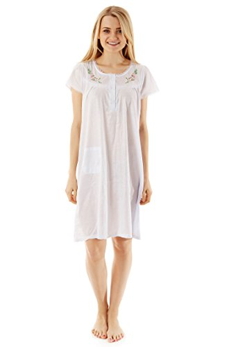 728 Pajamas Night Gown Pajamas Sleepwear