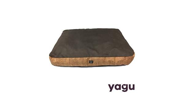 Yagu Elegant Colchón para Perros Suro (T2-101 x 70 x 22 cm): Amazon.es: Productos para mascotas