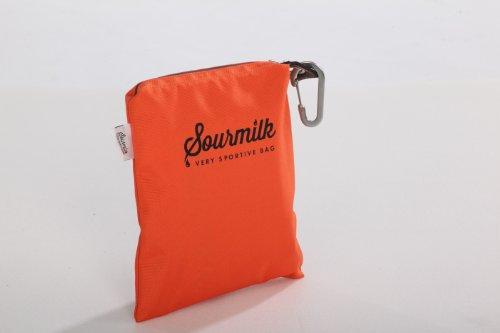 Sourmilk 13102804 Tasche, Backpacker, Größe L, 28 Liter Volumen