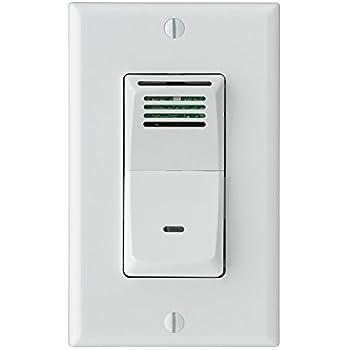 Dewstop Fs 325 A1 Adjustable Bathroom Fan Control And