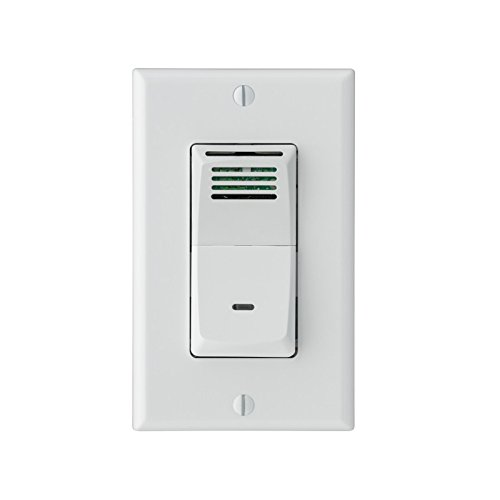 Broan-NuTone 82W Humidity Sensing Wall Control, White by Broan-NuTone