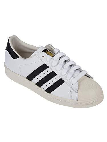 2 38 3 de adidas 000 OG Homme Casbla Ftwbla Fitness Negbas Chaussures Superstar EU Blanc q7ZPx7f