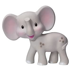 Squeeze and Teethe Elephant