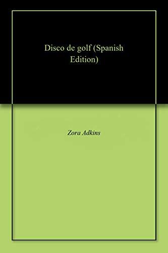 Disco de golf (Spanish -