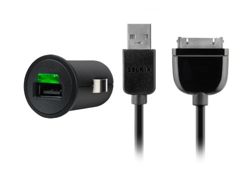 Belkin Car Charger for Galaxy Tablet by Belkin