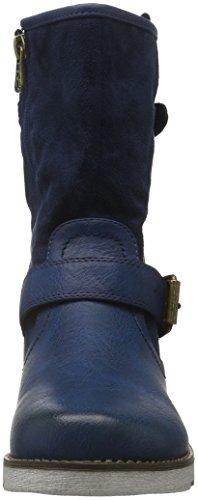 Refresh 62233, Botines para Mujer Azul - azul (marino)