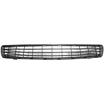 Amazon Com New Front Bumper Cover Grille For 2014 2015