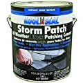 Kool Seal KST0000SP Storm Patch Black All-Weather Rubberized Cement