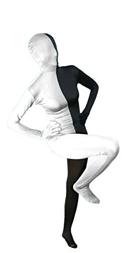 Split (Halloween Costumes With Black Bodysuit)