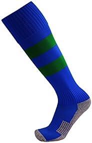 Men Football Socks Towel Bottom Stocking Children Soccer Socks Knee High Socks