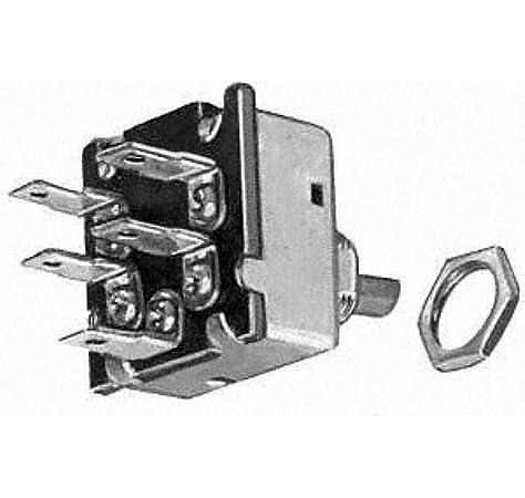 Amazon.com: Four Seasons 35702 Rotary Selector Blower Switch: AutomotiveAmazon.com