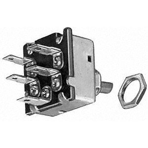 4 Position 3 Speed Fan Selector Rotary Switch Wiring Diagram from images-na.ssl-images-amazon.com