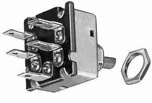 Amazon Com Four Seasons 35702 Rotary Selector Blower Switch Automotive