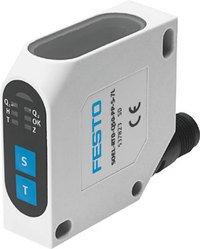 Festo 537823 Sensor de Distancia, Modelo SOEL-RTD-Q50-PP-S-7L: Amazon.es: Industria, empresas y ciencia