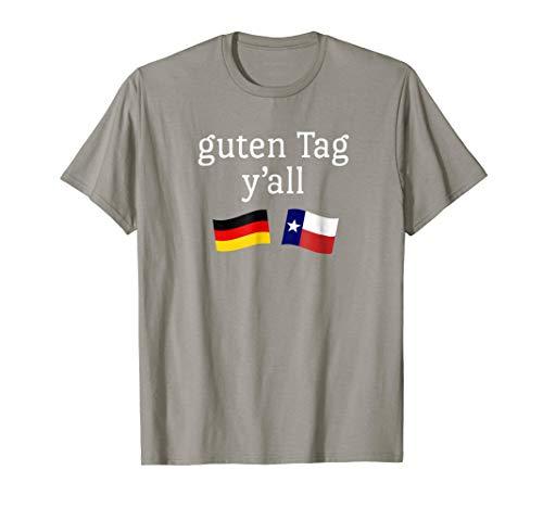 Texas Oktoberfest Outfit T Shirt Funny Outfit Oktober Fest