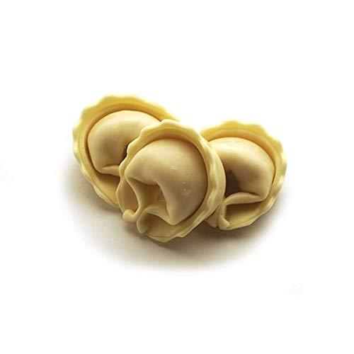 cappelletti con carne y sal dulce de Cervia: Amazon.es: Alimentación y bebidas
